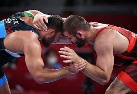 برنامه ورزشکاران ایران در روز چهاردهم المپیک/ ۳ کشتیگیر به میدان میروند