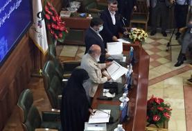 چمران رئیس و  سروری نایب رئیس شورای شهر تهران شد/منشیها هم انتخاب شدند