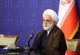 کسی برای دفاع از حقوق زنان ایران شایستهتر از خانواده شهدا نیست