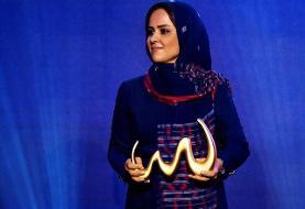 پریا شهریاری ناظر فینال فوتبال زنان در المپیک توکیو شد