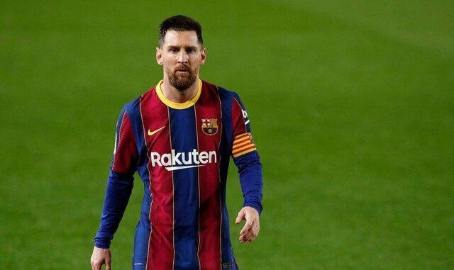 عجیبترین شوک به دنیای فوتبال