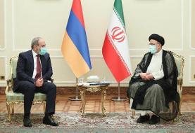 ایران برای تعمیق صلح و ثبات در منطقه از هیچ تلاشی دریغ نمی کند