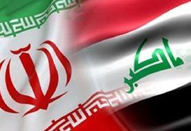 روابط ایران و عراق باید عمق راهبردی بیشتری پیدا کند/تاکید دو طرف بر اجرایی شدن توافقات گذشته