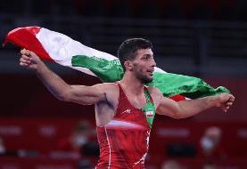 بررسی نتایج کشتی ایران در المپیک توکیو: کم طلایی در ورزش ملی!