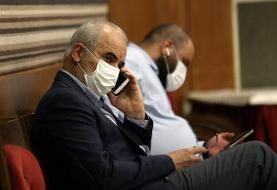 ۲۴۰۰ ایمیل آلکنو پس از حرفهای جنجالی قائمی/ به او گفتند با این وضع ایران را ترک کن