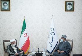 ابراز امیدواری جنتی به بازگشت نفت ایران به بازارهای بینالمللی