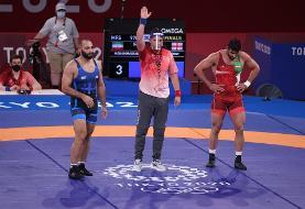 نخستین پیروزی «قیاسی» و حذف زودهمگام «محمدیان»/ در انتظار یک مدال برنز