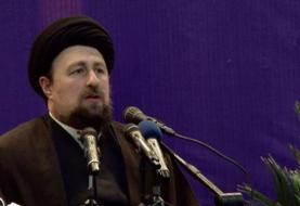 سیدحسن خمینی: همه پشت سر فرماندهی کل قوا هستند
