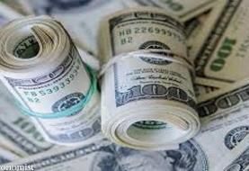 ثبات نرخ ارز در بازار؛ دلار ۲۵ هزار و ۲۵۵ تومان است