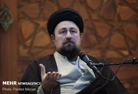 واکنش سید حسن خمینی به تهدیدات رژیم صهیونیستی: همه پشت سر فرماندهی کل ...