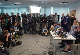 دو مقام کاروان بلاروس در المپیک به خانه فرستاده شدند