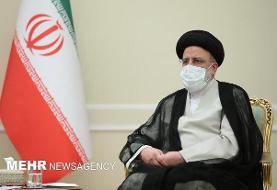 ایران خواهان عراقی قوی و مقتدر است/ لزوم ارتقا روابط دو کشور