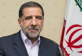 کوثری، نماینده تهران: انتخاب زاکانی شروع پیشرفت در تهران خواهد بود