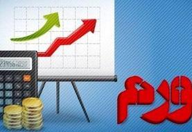 تغییرات نرخ تورم دهکهای هزینهای در تیرماه