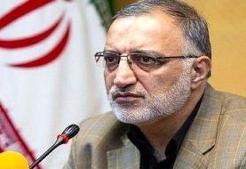 آراء انتخاب شهردار تهران لو رفت