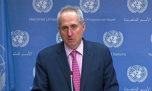 واکنش سازمان ملل به لفاظی وزیر جنگ رژیم صهیونیستی علیه ایران