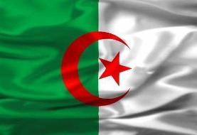 نخست وزیر الجزایر در راس هیاتی وارد تهران شد