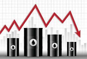 افزایش قیمت جهانی نفت در معاملات امروز بازارهای جهانی