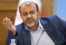 پیشبینی اعتبارات برای توسعه راههای فارس