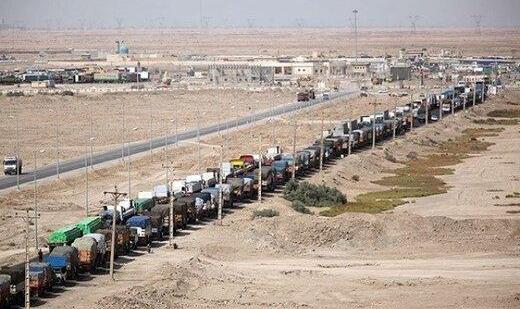 فرمانده مرزبانی ناجا: تمامی مرزهای زمینی با عراق برای عبور زائران اربعین بسته هستند و مردم به سوی مرزها حرکت نکنند