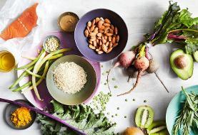 مصرف یک گرم از این خوراکیها احتمال مرگ را ۵ درصد کم میکند