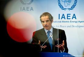 گروسی خواستار محکومیت ایران به خاطر جلوگیری از بازرسیها شد