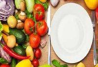تاثیر رژیم غذایی بر خطر و شدت ابتلا به کووید-۱۹