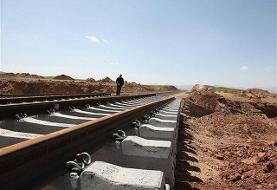 راهآهن شلمچه-بصره در انتظار تصمیمات عراق