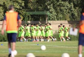 باشگاه فولاد جذب بازیکن بیکیفیت آسیایی و داخلی را تکذیب کرد