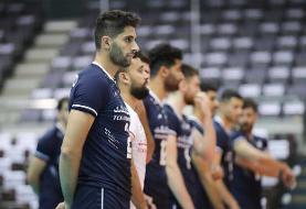 ایران ۳ - تایلند صفر/ پیروزی بیدردسر شاگردان عطایی در بازی دوم