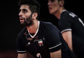 ایران ۳ هنگکنگ صفر / پیروزی راحت ایران در بازی اول والیبال قهرمانی آسیا