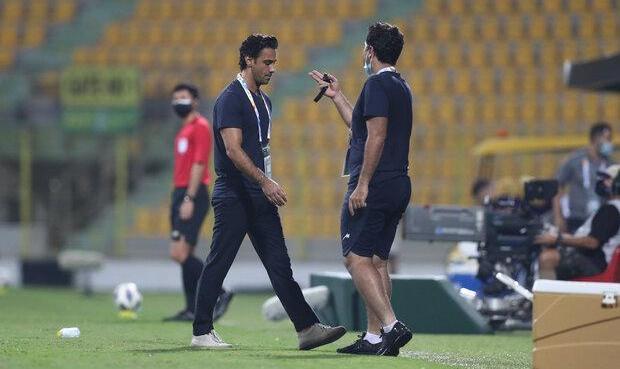 مجیدی: فرق ما و الهلال، بازیکنان خارجی بود