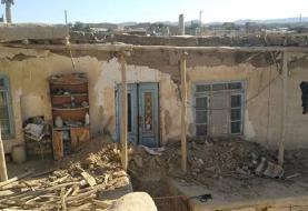 زلزله قوچان ۲۳ مصدوم برجای گذاشت