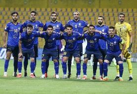 وداع استقلال با لیگ قهرمانان آسیا/باد تغییرات به پرچم آبی میوزد؟