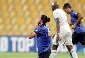 استقلال از لیگ قهرمانان آسیا کنار رفت/ مجیدی بعد از حذفی، آسیا را هم از دست داد