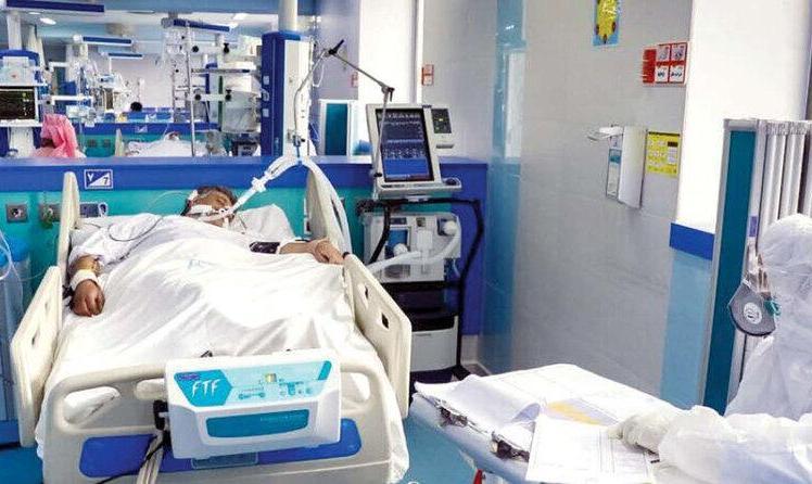 علیرغم افزایش آمار واکسیناسیون کرونا در ایران همچنان قربانی میگیرد