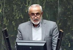 نادران: دولت باید ضوابط قانونی در مذاکرات هستهای را رعایت کند