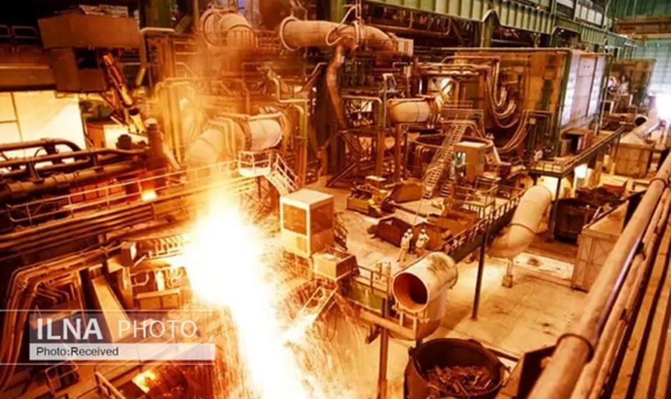 پیشنهاداتی برای جبران بخشی از خسارات وارده به صنعت فولاد ناشی از ...