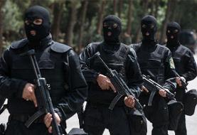 انهدام باند قاچاق انسان در خوی/ یک نفر کشته شد/ ۳۰ تبعه خارجی آزاد شدند