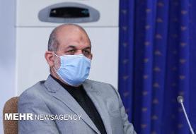 اظهارات متناقض مقامات ایرانی درباره نحوه آزمایش کرونا از زائران بازگشتی ...
