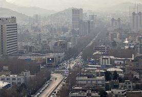 هوای ۹ منطقه کلانشهر مشهد در وضعیت هشدار آلودگی