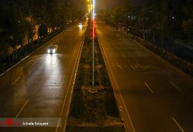 ذوالفقاری: منع تردد شبانه همچنان ادامه دارد