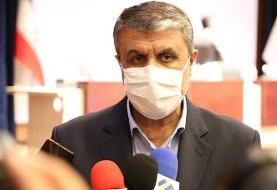 اسلامی: مسائل مالی، اجرای واحدهای ۲ و ۳ نیروگاه اتمی بوشهر را ۲۲ ماه به تاخیر انداخته است
