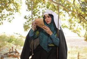 ادامه تصویربرداری سریال «جیران» در قزوین + عکس