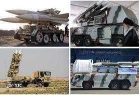 تصاویر | جدیدترین سامانه پدافندی هوافضای سپاه | ویژگیهای تاکتیکی سامانه ۹ دی را بشناسید