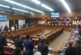 برای برگزاری مجامع انتخاباتی فدراسیونها منتظر دستور وزیر هستیم
