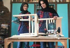 مستند «دختران نجار دو نوازی برای یک رویا» در جشنواره جهانی فیلم اس تی جونز کانادا