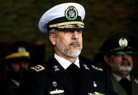 ببینید | نجات ۲۵ کشتی خارجی از دستان دزدان دریایی توسط ارتش ایران