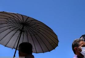 پیشبینی آسمان صاف برای تهران/هوای قابل قبول پایتخت طی امروز