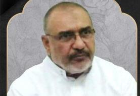 هاشمی شاهرودی، مدیر انتشارات دارالکتاب الاسلامی از دنیا رفت